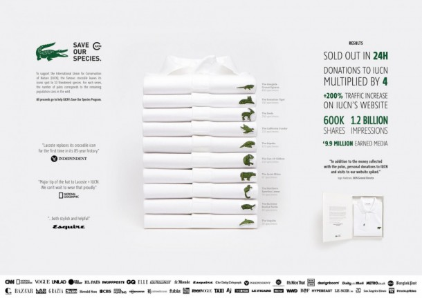 31052019 StajlSK Zivotne globalne problemy 02 610x432 Módne kampane a životné globálne problémy.
